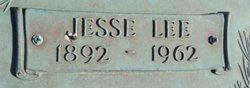 Jesse Lee Barfoot