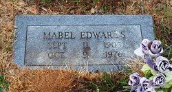 Mabel <i>Avant</i> Edwards