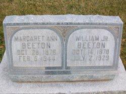 Margaret Ann Beeton