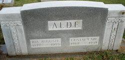Ida A <i>Keller</i> Alde
