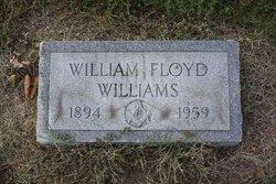 William Floyd Williams, Sr