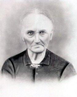 Mary Ann <i>Doss</i> Chambers