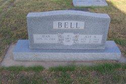 Jean <i>Orr</i> Bell
