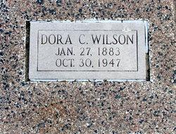 Dora Catherine <i>Biggs</i> Wilson