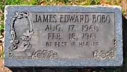 James Edward Bobo