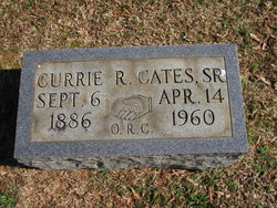 Currie Ransom Cates