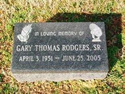 Gary Thomas Rodgers, Sr