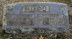 Edith <i>King</i> Dodd