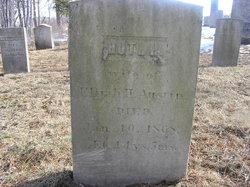 Ruth H <i>Hussey</i> Austin