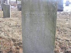 Elijah H Austin