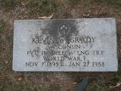 Kevin W. Grady