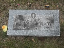 Lillian J. Grady