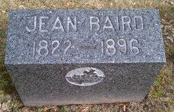 Jean Baird