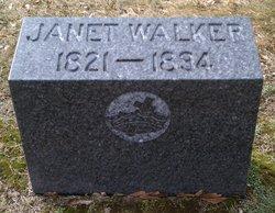 Janet Walker Baird