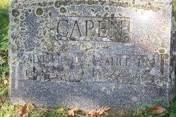 Alice J Capen