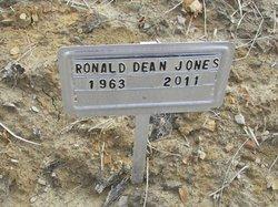 Ronald Dean Jones