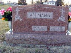 David M Ashmann