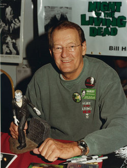 Bill Hinzman