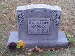 Henry Doris Banks