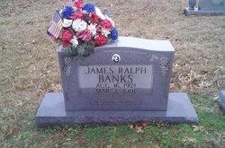James Ralph Banks