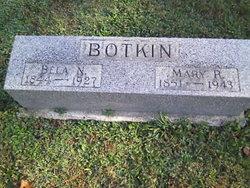 Bela N. Botkin