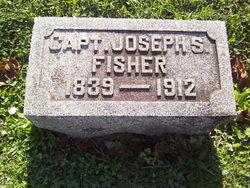 Capt Joseph S. Fisher