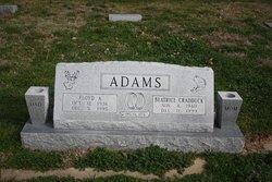 Beatrice Cradduck Adams