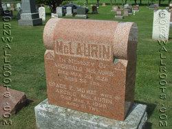 Archibald McLaurin