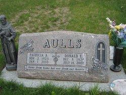 Patricia A. <i>Burden</i> Aulls