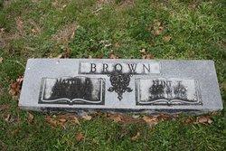 Flint T. Brown