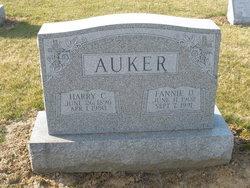 Harry Culp Auker
