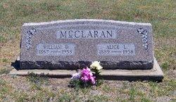 Alice L. McClaran