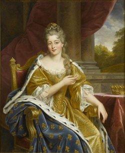 Fran�oise Marie de Bourbon