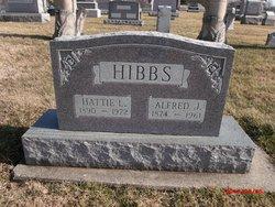Alfred Jacob Hibbs