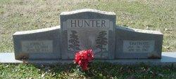 Gertrude Hunter