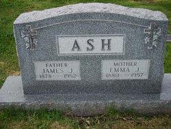 Emma J. <i>Cramer</i> Ash
