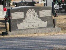 Charles A. Bennett
