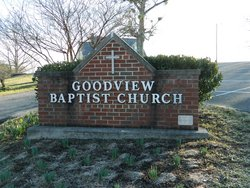 Goodview Baptist Cemetery