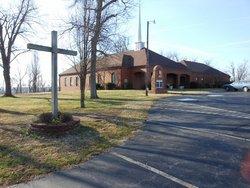 Sugar Grove Cumberland Presbyterian Cemetery