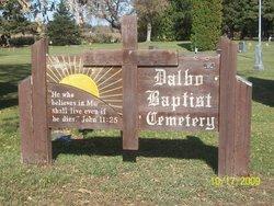 Dalbo Baptist Cemetery