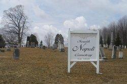 South Napoli Cemetery