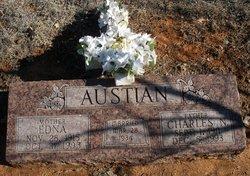 Charles N Austian