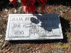 Julia Beth Godfrey
