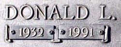 Donald L. Givens