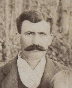 Donald Murdo Melavi Campbell