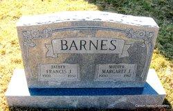 Francis J Barnes