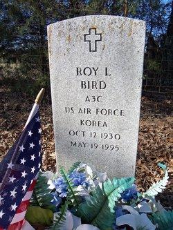 Roy Lane Bird