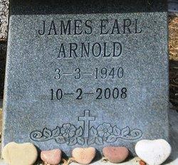 James Earl Arnold