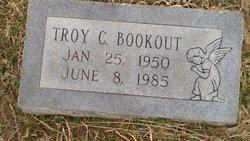 Troy Bookout