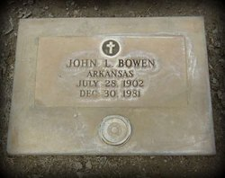John L. Bowen